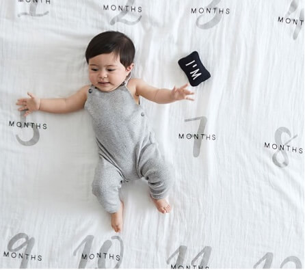 Shop Pb Modern Baby Amp Kids Products Online Pottery Barn
